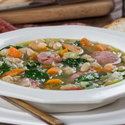 Old-World Peasant Soup